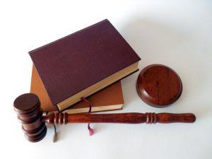 Immagine rappresentativa del tribunale per le aste giudiziarie.