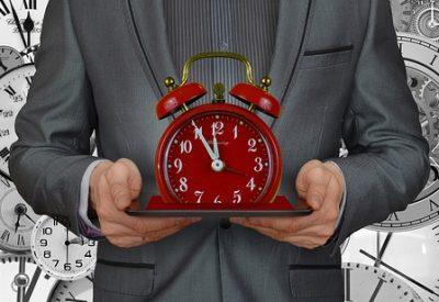 Consulenza e tempo risparmiato - immagine rappresentativa.