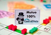 Immagine banca monopoli per parlare dei mutui sicuri di Case Asta.it
