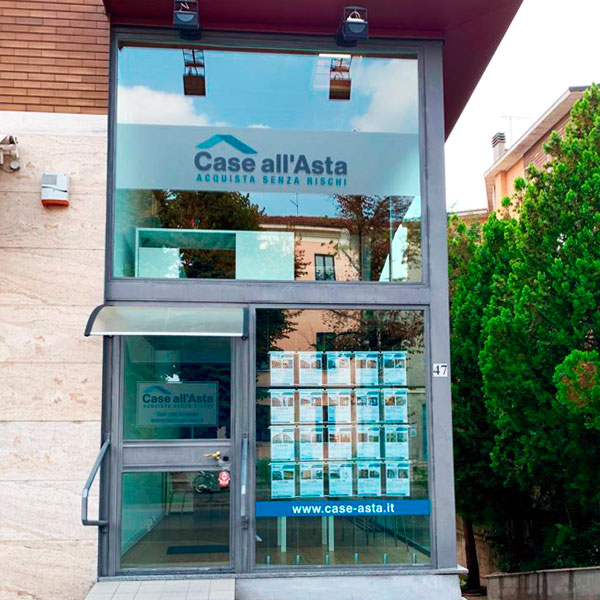Un'immagine della nostra sede di Piacenza.
