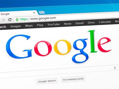 Google per cercare casa