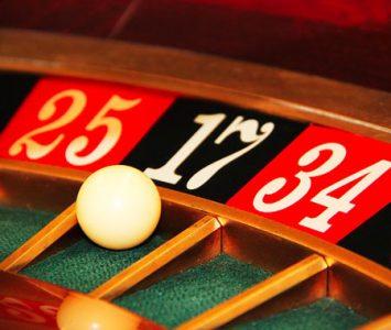 Una roulette per rappresentare i rischi delle aste immobiliari