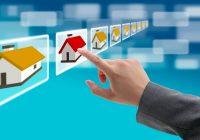 Immagine rappresentativa della scelta di una casa per fare affari immobiliari